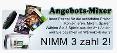 Gamesonly.at - Nimm 3 Zahl 2