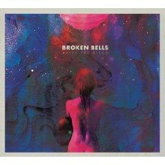 Gratis Song - Control (Midnight Mix) von Broken Bells  bei Amazon