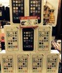 [LOKAL NÜRNBERG] Iphone 5s 16Gb versch. Farben 499€!