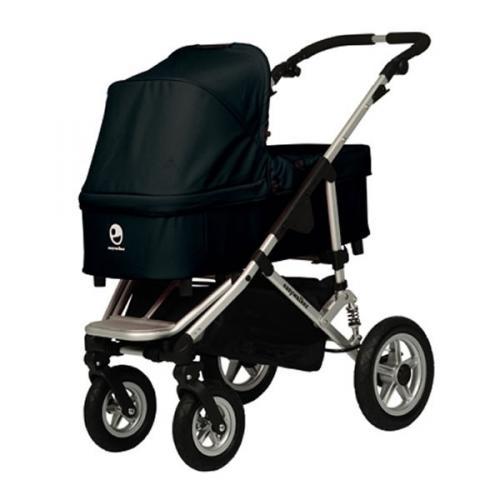 Kinderwagen Easy Walker Qtro Plus 2011 inkl. Babyschale - 599,-