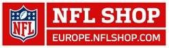 Keine Versandkosten im Europe NFL Shop + 20% Rabatt auf die erste Bestellung