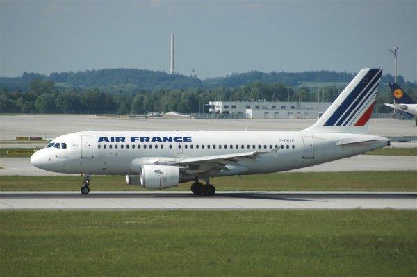 Air France – Die ganze Welt im Angebot z.b. Barcelona € 149, Dubai € 369, Shanghai € 489, Las Vegas € 549 …