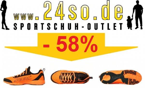 Zoot Kiawe SMU Laufschuhe