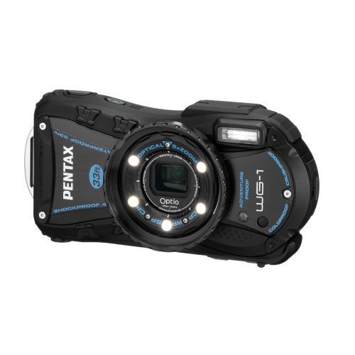 Pentax Optio WG-1 Digitalkamera @ Amazon.co.uk