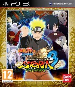 Naruto Shippuden: Ultimate Ninja Storm 3 (PS3) für 26,26€ @Zavvi