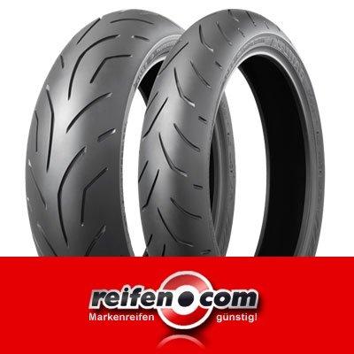 Bridgestone S20 Motorradreifen; Satz ab 167,20€