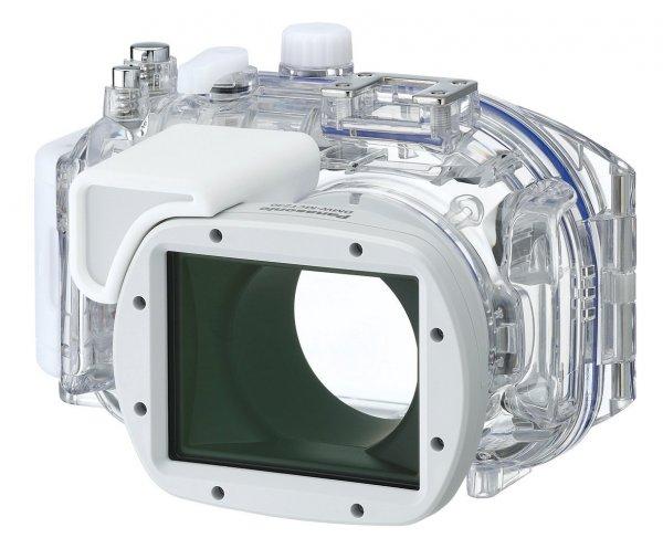 Panasonic DMW-MCTZ30E - Unterwassergehäuse für 136€ @Amazon.es