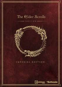 The Elder Scrolls Online Digital Imperial Edition - Pre-Order