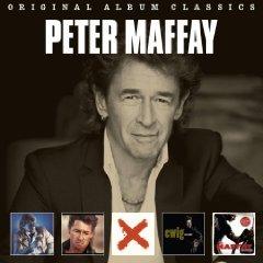 Wieder da: Amazon MP 3 : Peter Maffay - Original Album Classics ( 5 Alben) für NUR 7,99 €