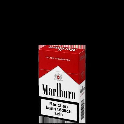 Schachtel Marlboro