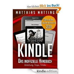 Kindle-Handbuch für 99 Cent