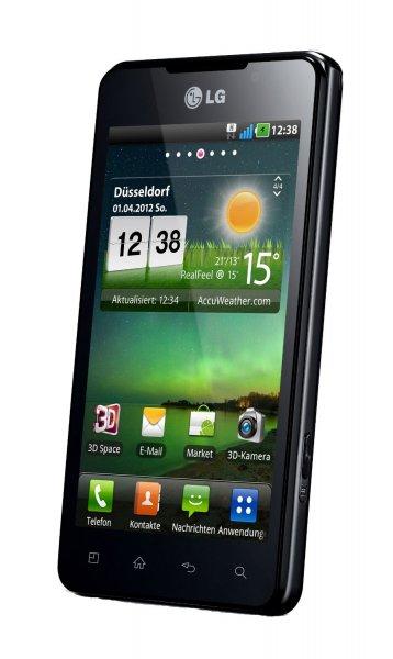 LG Optimus P720 3D Max [Amazon]