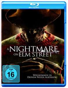 Nightmare On Elm Street (2010) [+DVD +Digital Copy] für ~6€ @ bee.com