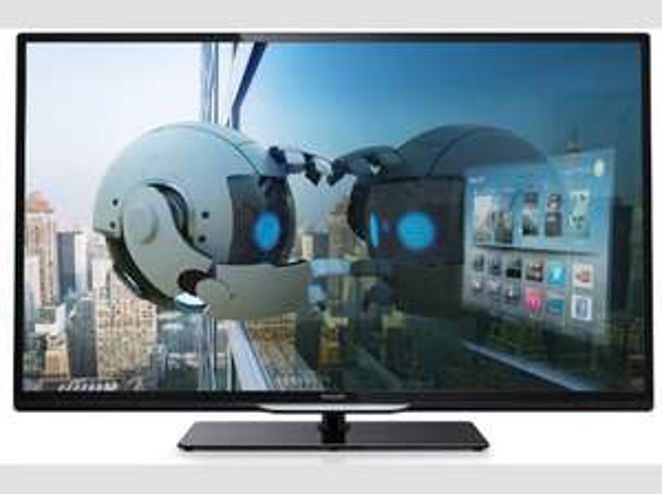 Philips 46PFL4208k 399,00€ inkl. Versand @Saturn [online]
