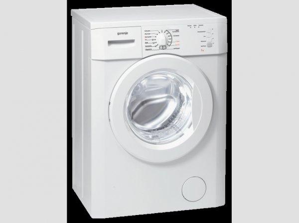 (Saturn) GORENJE Waschmaschine/A+/5KG/1000 U/min für 219€