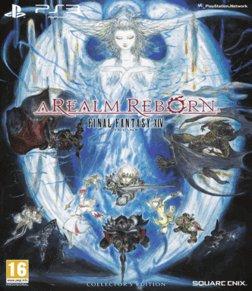 Final Fantasy XIV: A Realm Reborn Collector's Edition PS3 für 25,38€