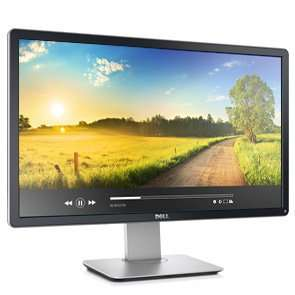 "Dell P2414h 24"" IPS Monitor mit Pivot"