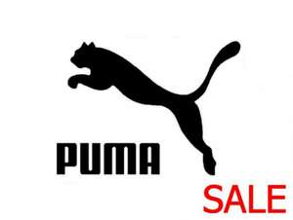 Puma Online-Shop:  End of Season-Sale mit bis zu 60% Rabatt auf viele Aritkel