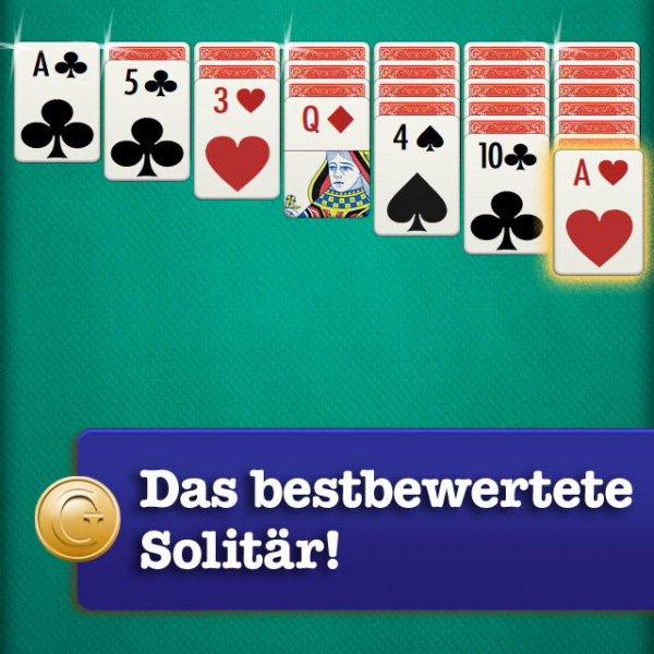 [ios] Solitär - sonst 4,49€