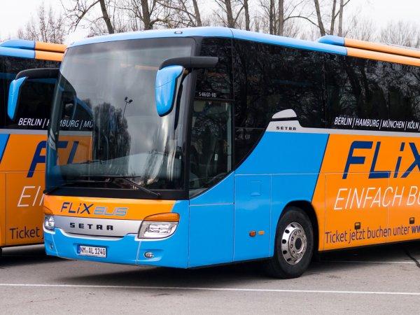 5€ spenden - 10€ Flixbus.de Gutschein erhalten (fairplaid.org)