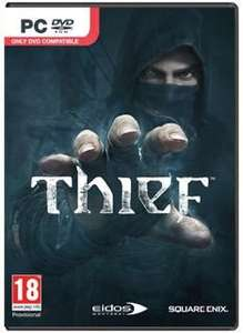 [STEAM] Pre-Order Thief - The Bank Heist Edition für 22,64 EUR