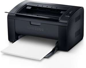 Samsung ML 2164 Drucker Laserdrucker  S/W @AMAZON WHD