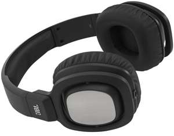 JBL J88 Schwarz Over-Ear DJ-Kopfhörer für 68€ @Amazon.com