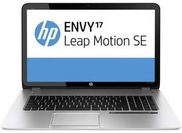 [HP Studenten Store] HP ENVY 17-j110eg Leap Motion™ Notebook