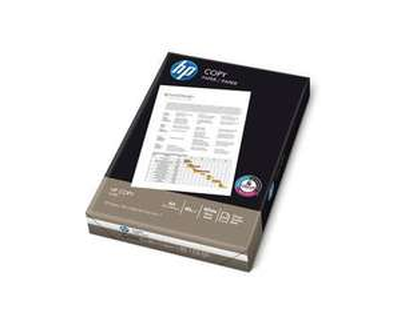 2.500 Blatt (500 Blatt/1,60€) Kopierpapier HP Copy A4 80g weiss CHP910