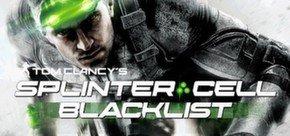 [STEAM] Weekend Deal - Tom Clancy's Splinter Cell Franchise