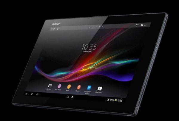 [Sparhandy] Sony Xperia Tablet Z 16GB LTE für ca. 370,- statt 444,-