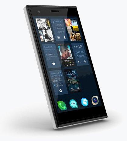 Jolla Smartphone (Sailfish OS) 40Euro Gutschein --> kostet dann noch 374 Euro