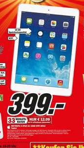[LOKAL MM Weiterstadt/Darmstadt] Apple iPAD Air 16 GB = 399€ / Sony KDL-55W805A = 999€