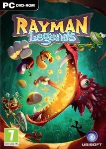 Rayman Legends [PC] für nur 10,90€ [Xbox 360] für 18,20€ inkl. Versand