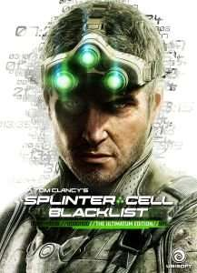Splinter Cell: Blacklist - The Ultimatum Edition [PS3/Xbox 360] für 21,90€ inkl. Versand (Idealo 41-46€) - Special Edition oder Wii U für 16,40€