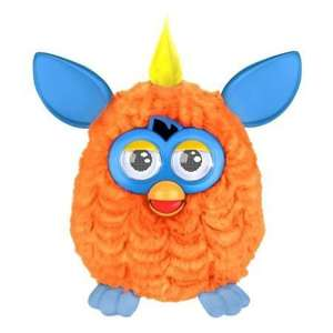 "Furby ""Wild Colours"" Cool oder Hot für 45€ @eBay (Redcoon)"