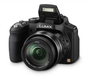 eBay WOW - Panasonic LUMIX DMC-FZ200E-K