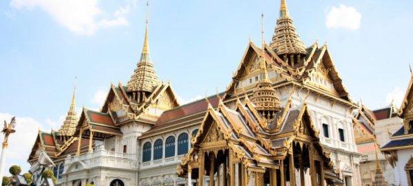 Gabelflüge nach Bangkok für 448€ oder nach Saigon (Vietnam) für 480€ mit Etihad Airways