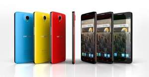 Alcatel One Touch Idol X (lokal Hannover)
