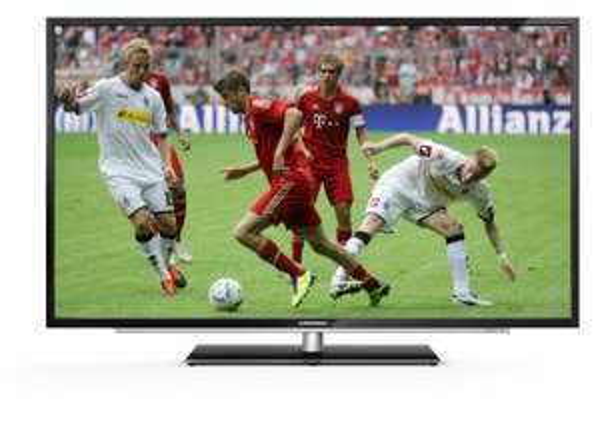 [OFFLINE Euronics XXL] Grundig VLE9372BL 42Zoll 3D LED-TV für 449€