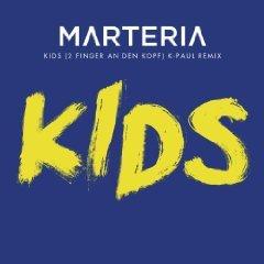 GRATIS Amazon MP3: Marteria - Kids (2 Finger an den Kopf) (K-Paul Remix)