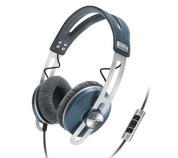 Sennheiser Momentum On-Ear (blau) für 159€ @Pixmania