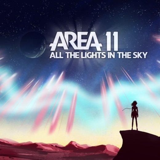 Area 11 - All the Lights in the Sky GRATIS downloaden (Nur heute!) (Facebook)