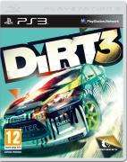 Dirt 3 PS3/XBox360 - TheHut Games Price Crash Alert