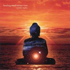 Amazon MP3: 6 verschiedene Randon Myles - Healing Meditation Alben für je nur 0,99€