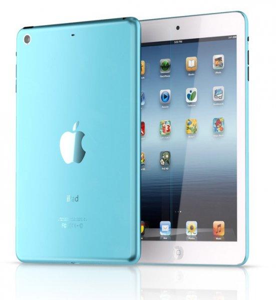 Vodafone Datenflat 5 GB oder 3 GB mit iPad Mini 16 GB Cellular