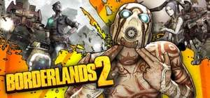 [Steam] Borderlands 2 für 5.39 $ (4,00 €) bei Newegg - Update