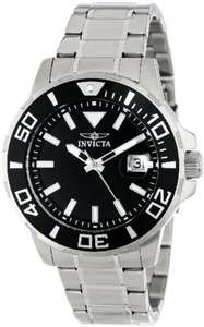 Invicta Herren-Armbanduhr XL Invicta Pro Diver Silber 15178 bei Amzon.co.uk: 48,38 € (ggfs 39,99 €). (Amazon.de = 249 €)