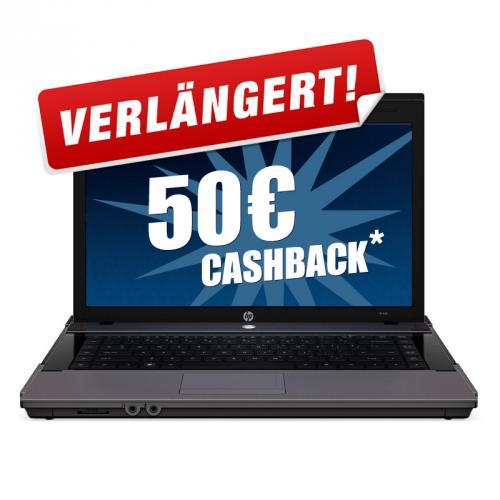 Notebook von HP 349€ - 50€ Cashback - 4€ Cashbak von qipu 8GB Ram
