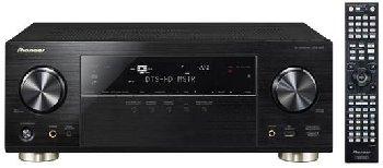 [Lokal] Pioneer VSX-923-K AV-Receiver für 299€ bei Radio Markt Gelsenkirchen